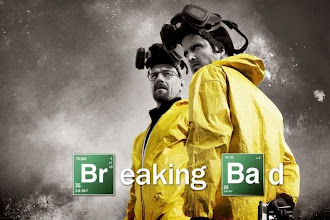 Expo : Mini-exposition Breaking Bad à la Fnac du Forum des Halles