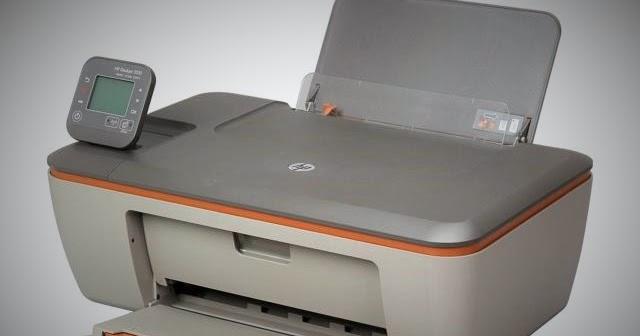 HP Deskjet D Printer Drivers Download for Windows 7 10