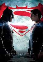 Batman V Superman: El origen de la justicia
