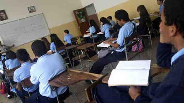 Cerca de 800 colegios iniciarán las clases la próxima semana