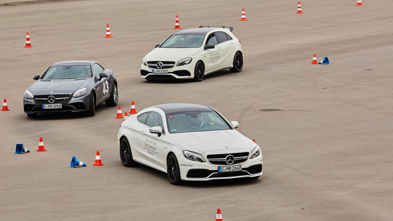 Laguna Niguel Auto Center Mercedes Benz Airmatic Suspension
