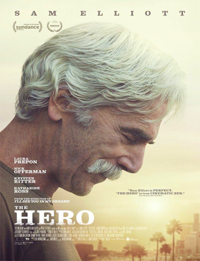 Ver The Hero (2017) Online