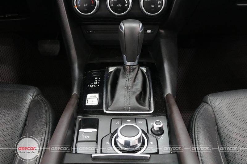 Mazda 3 2017 1.5 FL| Mazda 3 xe da qua su dung| Mazda 3 Facelift 2017 xe cũ| Mazda 3 Facelift xe lướt