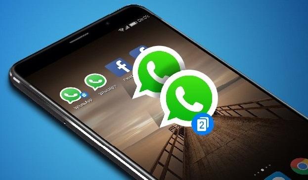 Utiliser Deux comptes Whatsapp sur Android