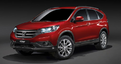 2015 Honda CRV Vibration Lawsuit Filed