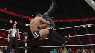 WWE 2K17 PPSSPP Download PSP Game ISO