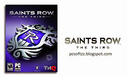 Download Saints Row: TheThird [PC Game Full Version Direct Link]