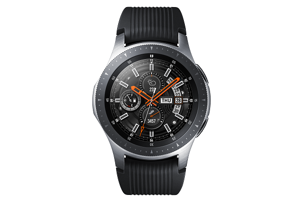 SAMSUNG Galaxy Watch (42mm, 46mm) unveiled with Tizen Wearable OS 4.0 and LTE