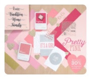 February Special - Think Pink