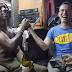Logic e Joey Bada$$ fazem sessão de freestyle nos bastidores da Everybody Tour