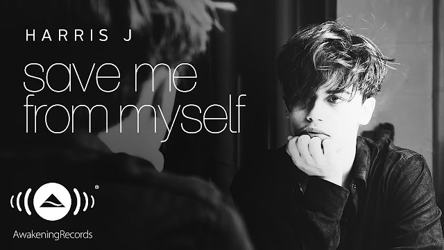 Lirik Lagu Harris J - Save Me From Myself