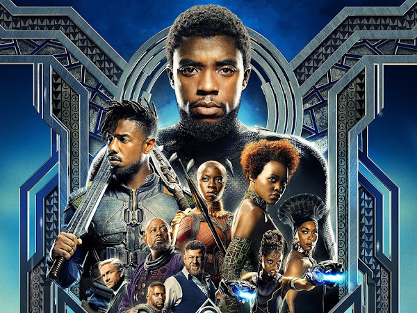 Black Panther: More Than Just Your Marvel Movie