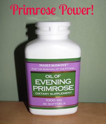 mad makeup love evening primrose oil
