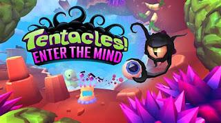 imagem do jogo Tentacles Enter the Mind