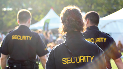 New study shows direction and strength of private security industry