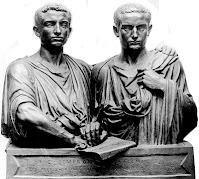 riassunto sulla storia di roma e i fratelli gracco