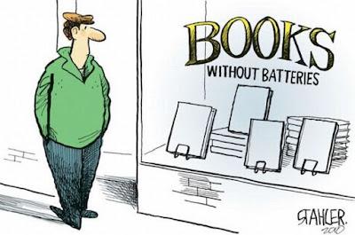 Meme sobre libros