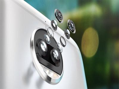 Kamera Ganda (Dual Camera) Hebat