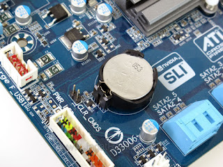 Understanding CMOS Battery
