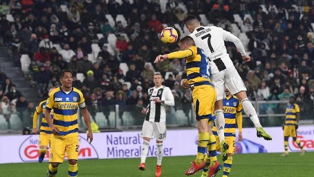 Juventus Tertahan di Kandang Oleh Tim Promosi