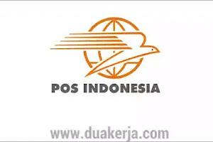 Lowongan Kerja PT Pos Indonesia (Persero) Terbaru 2019