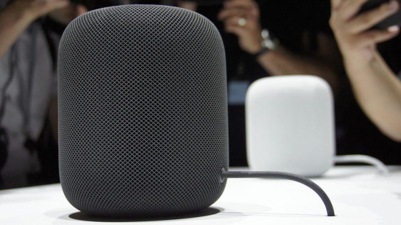 美好的東西值得等待:蘋果HomePod延後開賣
