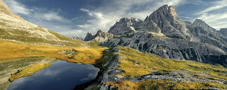Green Pear Diaries, fotografía, fotógrafo, Kilian Schönberger, paisajes, Las Dolomitas