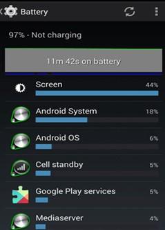 मोबाइल का बैटरी बैकअप कैसे बढ़ाये