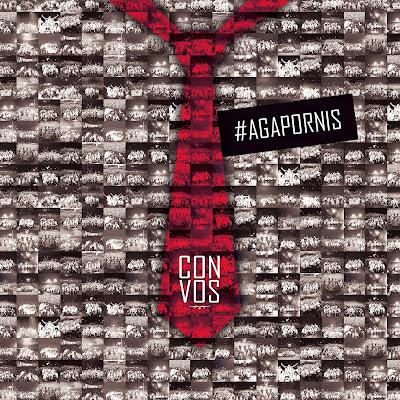 Agapornis - Con Vos (2014)