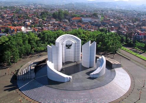 Monumen Perjuangan Jawa Barat