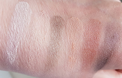 RdL Eyeshadow Palette 02 Blush Rose