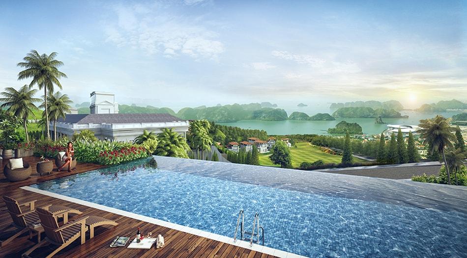 Những giá trị mà dự án FLC Ngọc Vừng Quảng Ninh đem lại