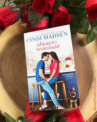 New Release Spotlight: Always a Bridesmaid by Cindi Madsen + Excerpt