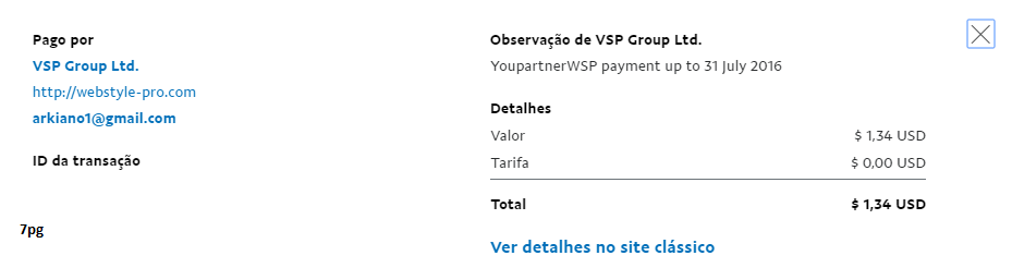 [Provado] VSP Group - Ganha dinheiro com seus vídeos do youtube! 7