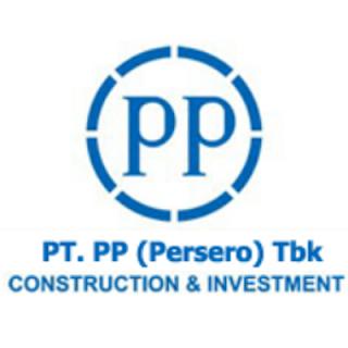 PT Pembangunan Perumahan (Persero), Tbk