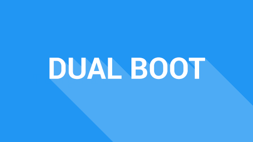 Cara Dual Boot Ubuntu 16.04.2 LTS dengan Windows 10
