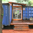 Lifestyle trends: Shipping Container Houses!