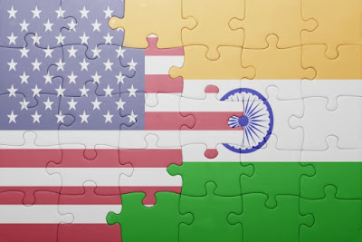 15th October 2018, the first India and United States tri-service exercise is likely to take place in 2019 in India.