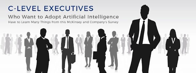 This Survey on Artificial Intelligence Has Many Deep Insights for C-level Executives