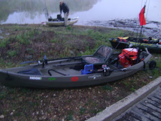 SMACK Kayak Fishing Tournament