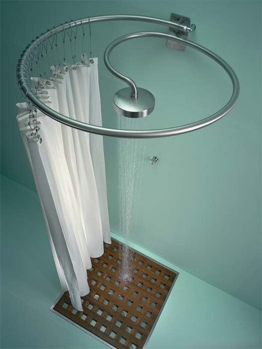 The Pianolegno Is A Teak Grid That Fits Into Stainless Steel Shower Pan S Been Countersunk Floor Looks Like This And Can Also Be
