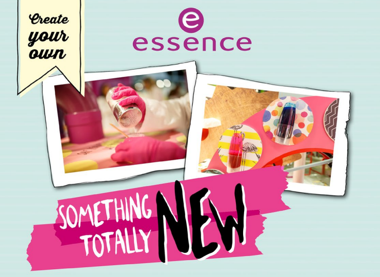 essence Maker Shop Berlin - #essencebyme