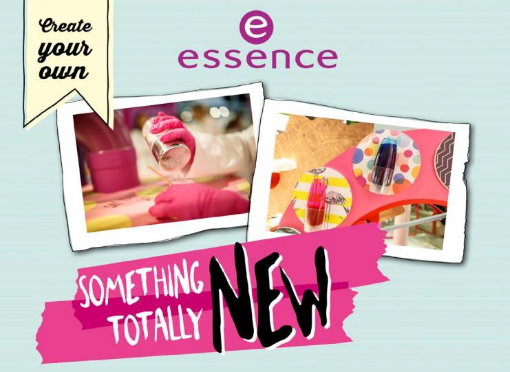 Türen shop  Neues von essence - der erste Maker Shop öffnet seine Türen