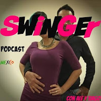 El podcast swinger de Ale y Manuel