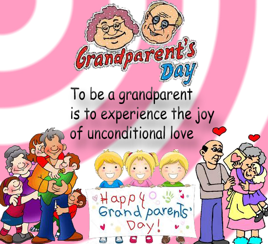 Greeting Cards For Grandparents: www.happygrandparentsday-2016.com