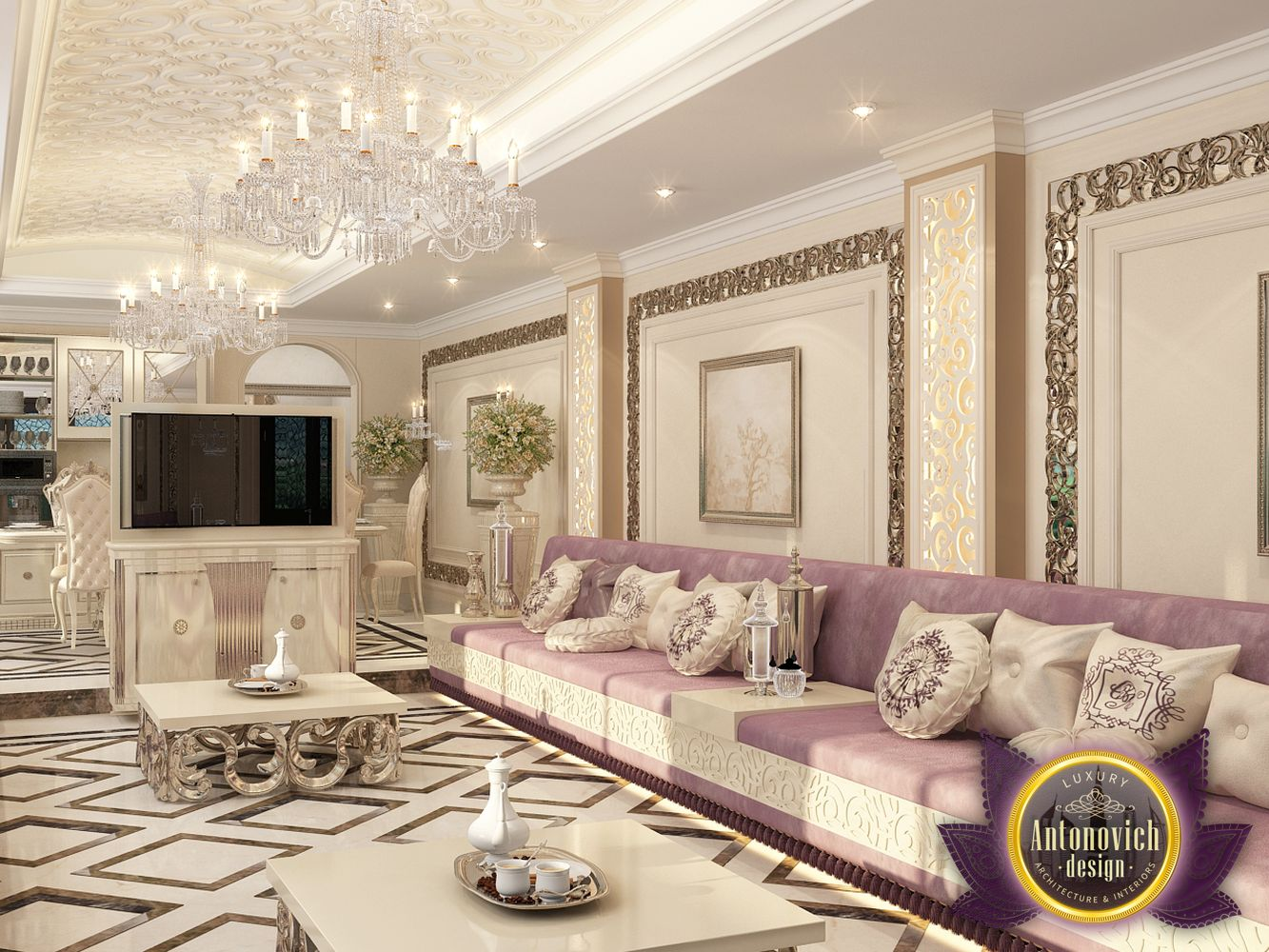 Kenyadesign: Living room design in Kenya of Luxury ...
