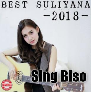 Suliyana - Sing Biso