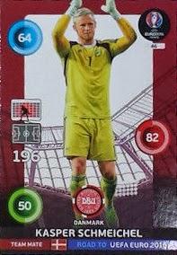 PANINI ROAD TO Uefa Euro 2016-Sticker 232-Santiago