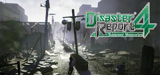 Disaster Report 4 Summer Memories-CODEX