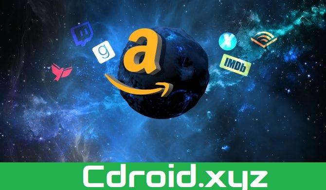 Las Mejores Páginas Webs de Amazon más populares de internet